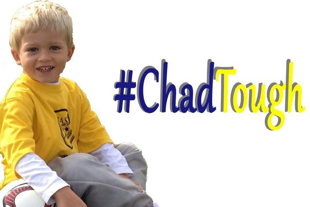 ChadTough Foundation gains from Coach Harbaugh's citation