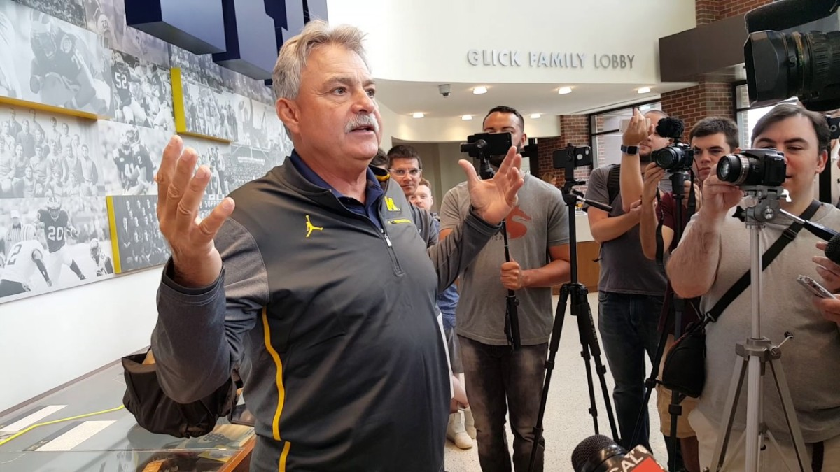Michigan, Florida Must Handle The Heat – GamePrediction