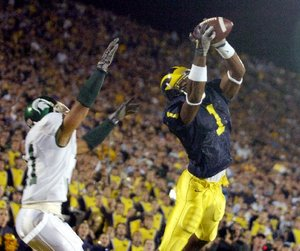 """""""If you didn't have Harbaugh"""" from a Michigan State fan – GamePrediction"""