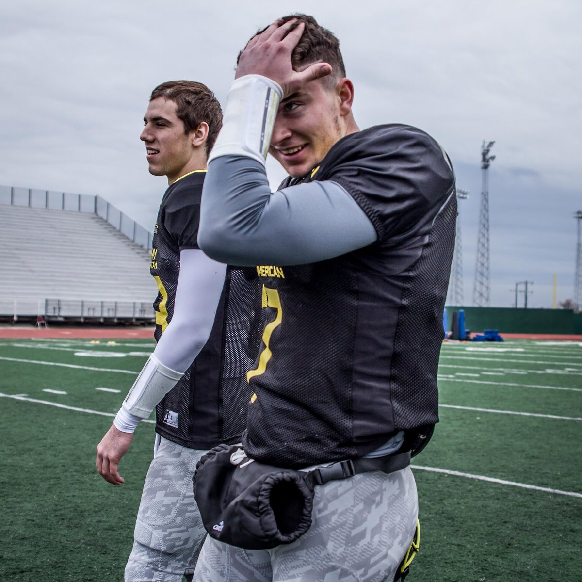 Michigan Football: A Quarterback Away from aChampionship?
