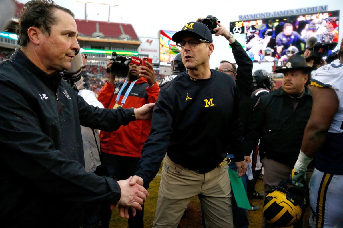Bowl Game (and Season)Disappointment