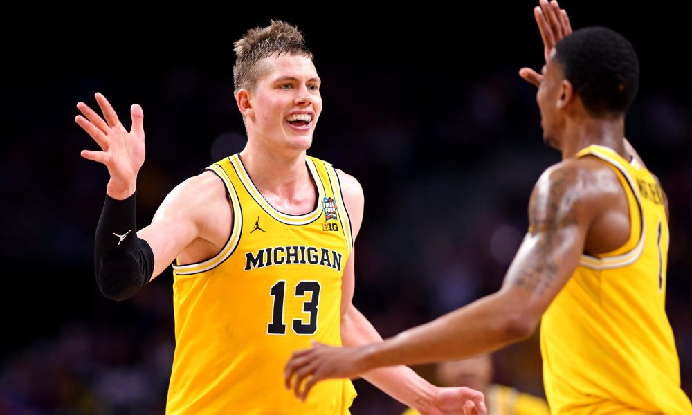 Michigan Championship Game Preview and Prediction