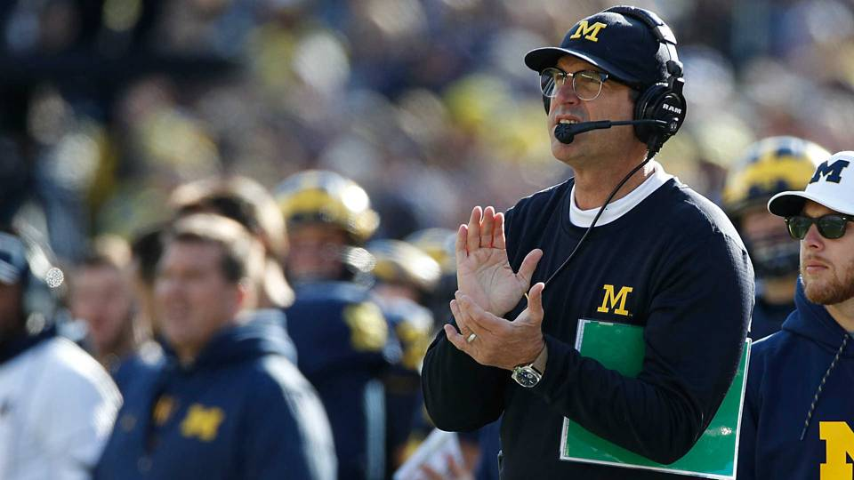 Will Jim Harbaugh Return to Michigan in 2019?